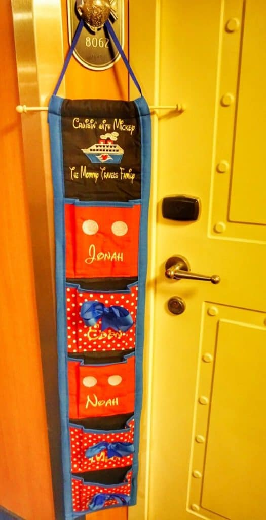 Find out everything you need to know to participate in a Disney Cruise fish extender exchange.