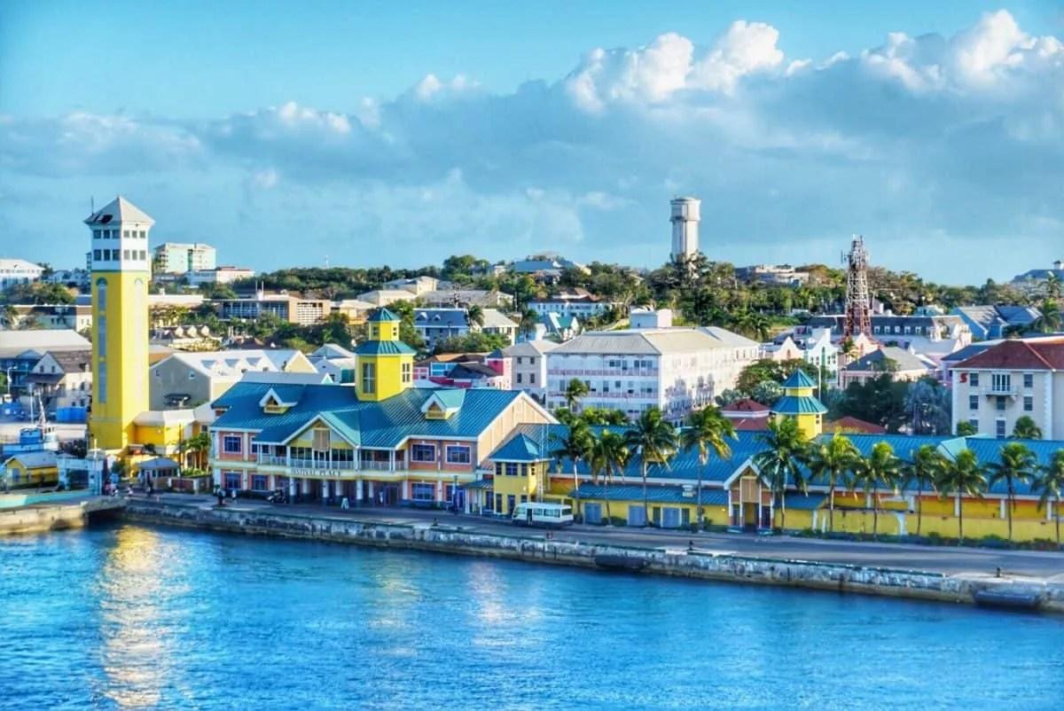 Nassua, Bahamas