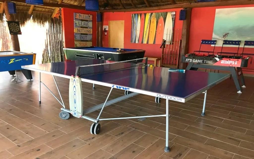 Teen Club at Sunscape Puerto Vallarta