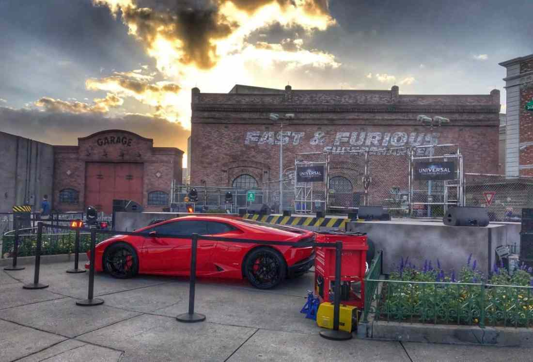 The Lamborghini Murciélago LP640 was a car driven by Roman Pearce in The Fate of the Furious.