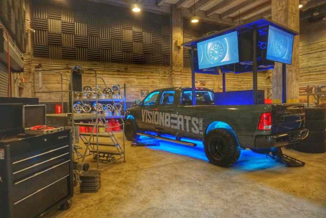 Fast and Furious Supercharged Ride at Universal Orlando