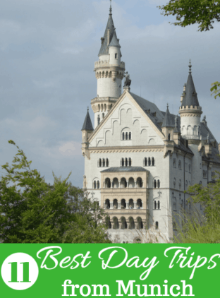 11 best day trips from Munich