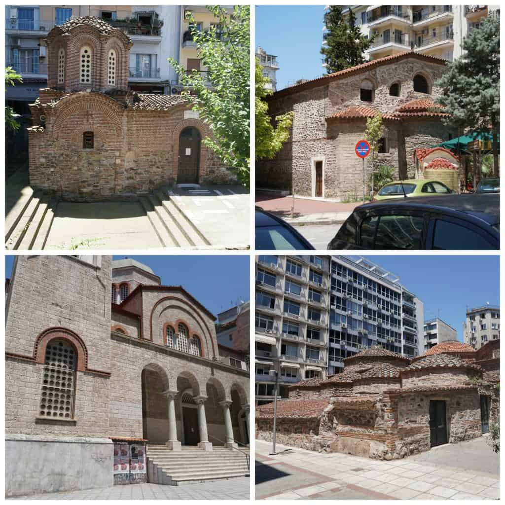 Thessaloniki offers history for free