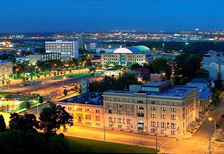 Kansas City for families
