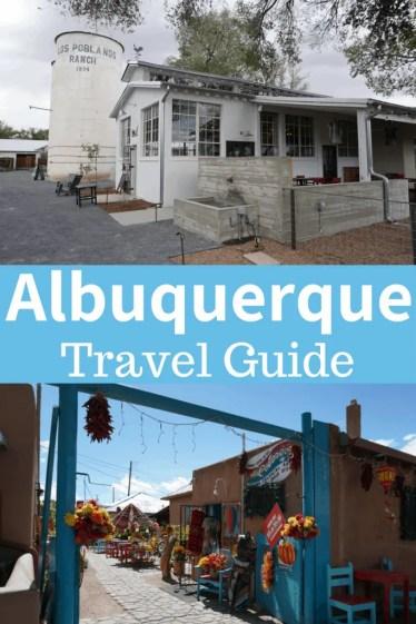 Albuquerque Travel Guide