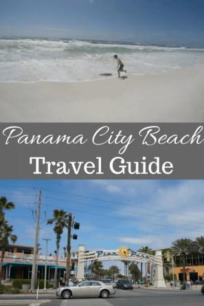 Panama City Beach Travel Guide