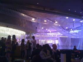 Chandelier Bar Cosmopolitan Hotel Casino