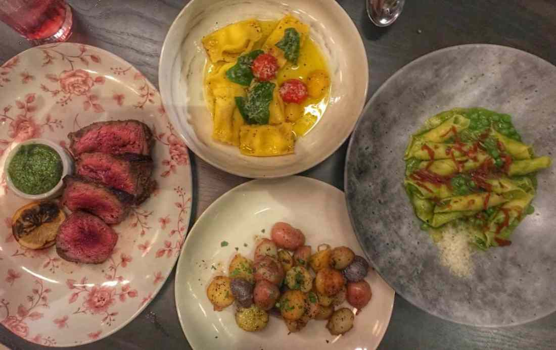 Terrance Italian Restaurant