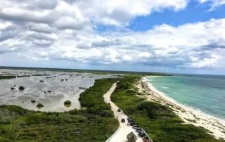 Punta Sur Park