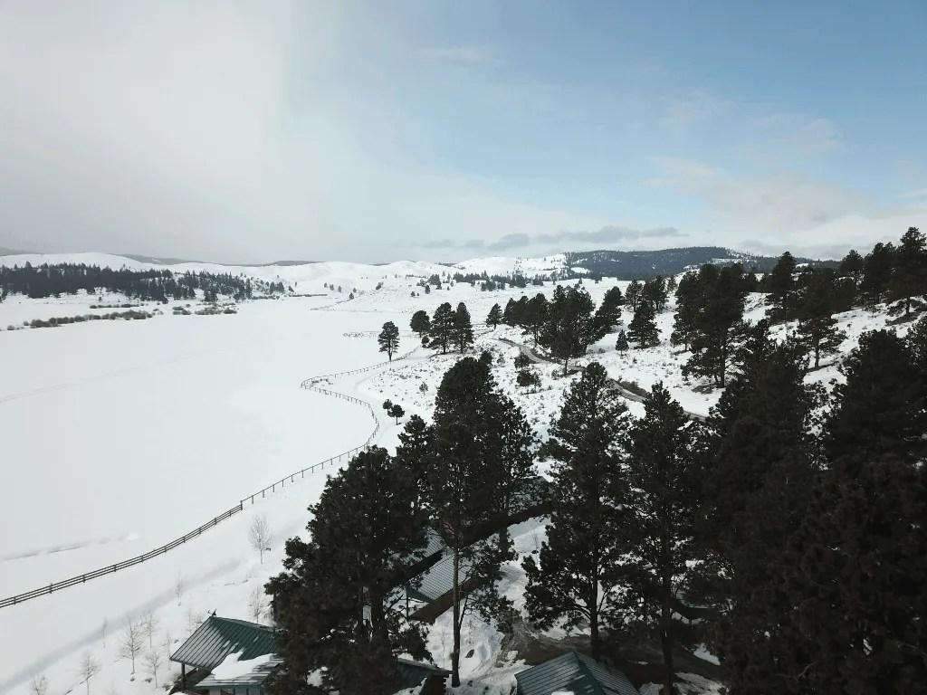 Silvies Valley Ranch