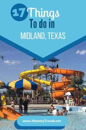 17 Things to do in Midland, Texas