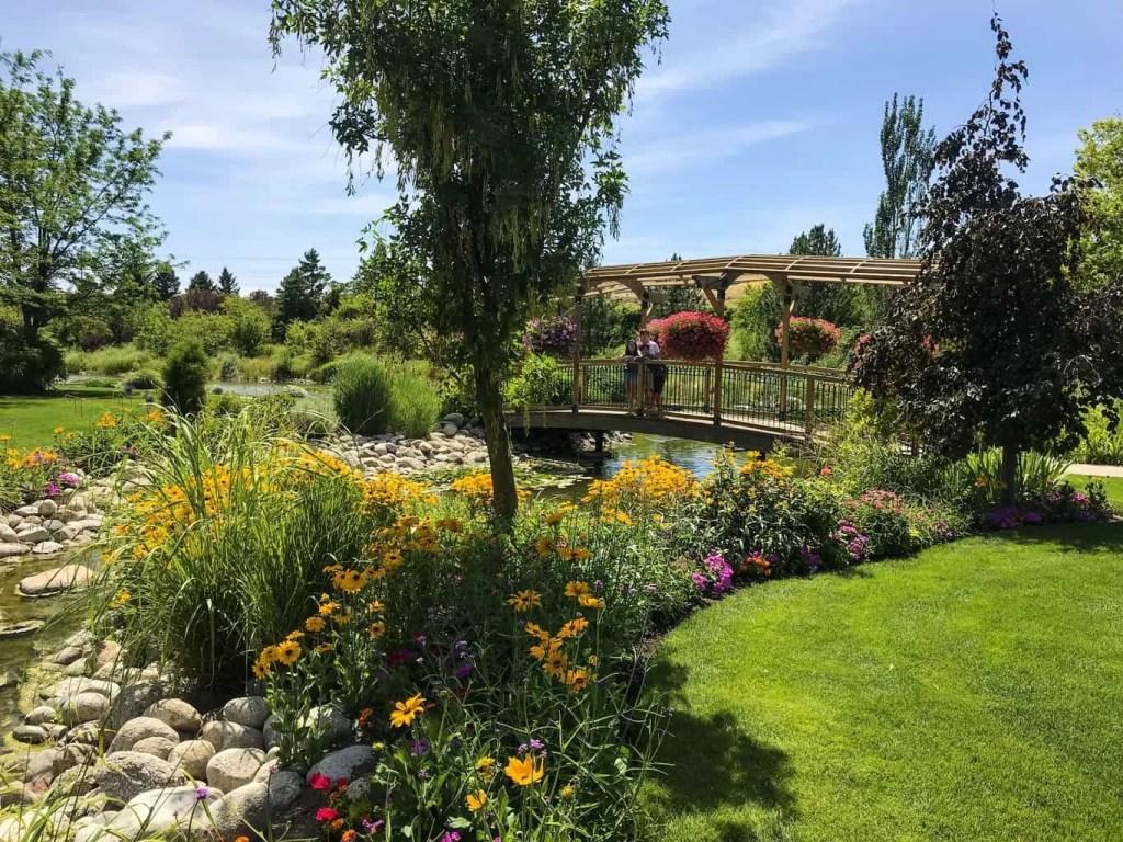 Ashton Gardens