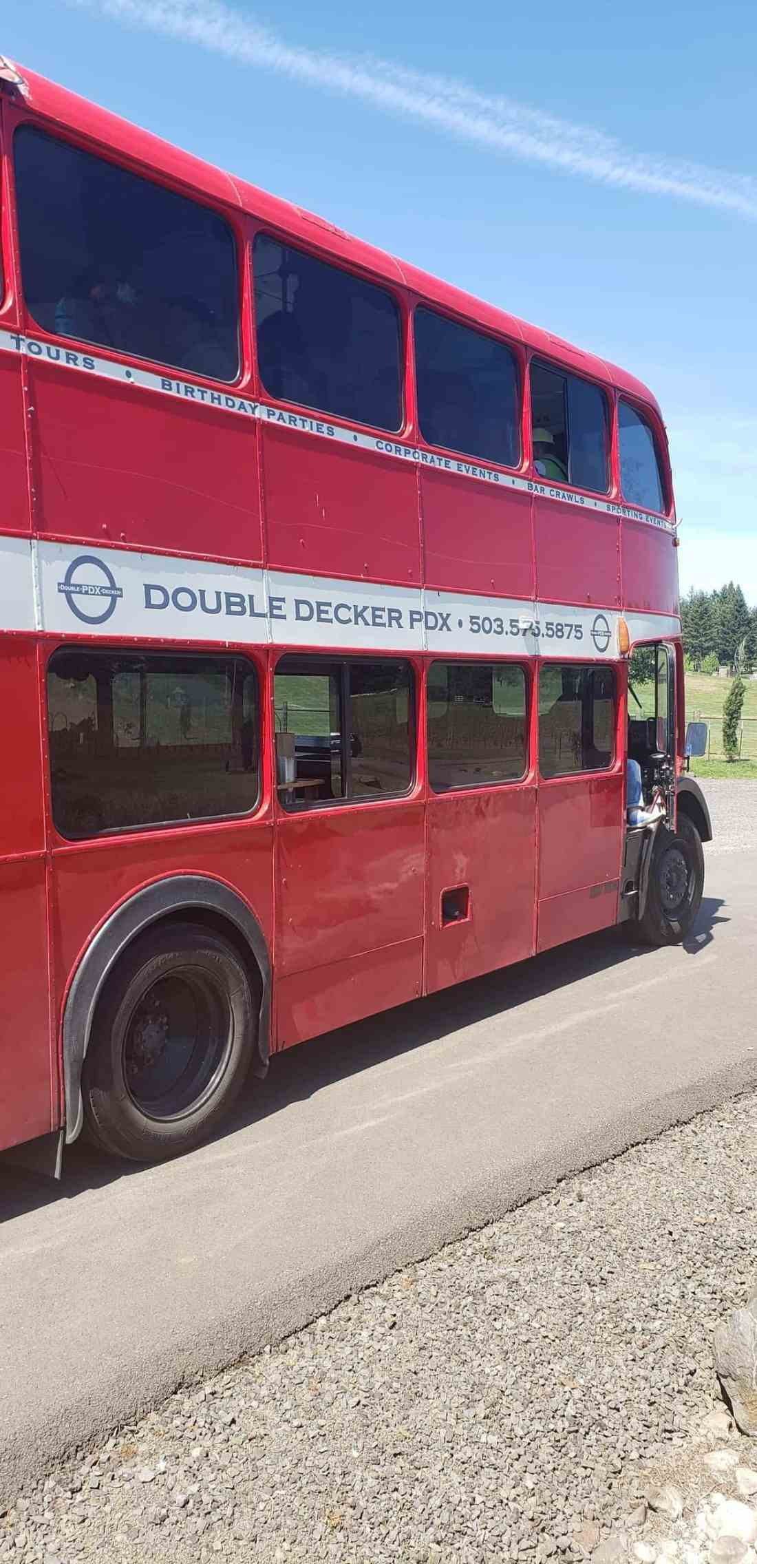 Double Decker PDX