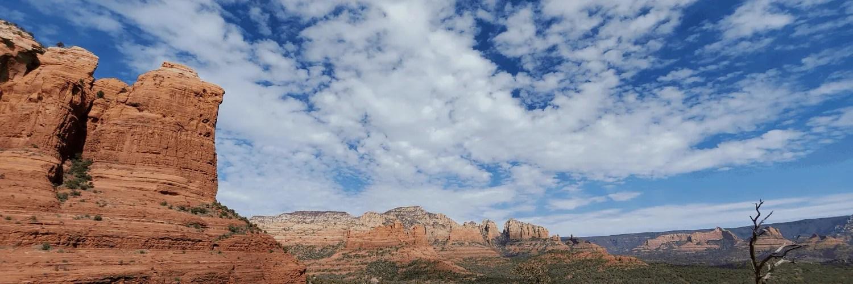 Visit Sedona Arizona