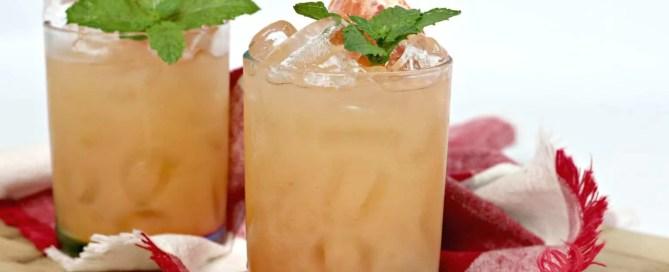 Agua de Valencia cocktail recipe