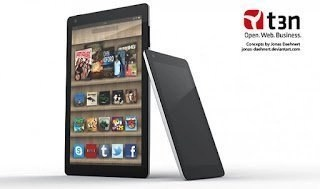 can't wait for Kindle Fire II!