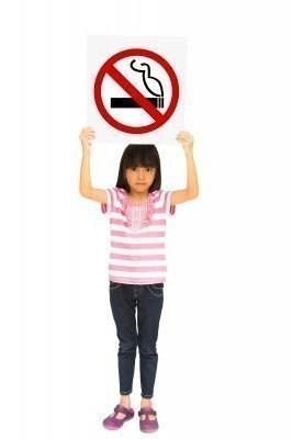 Smoking May Damage Your Child's DNA