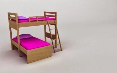 Choosing A Bed For Your Child