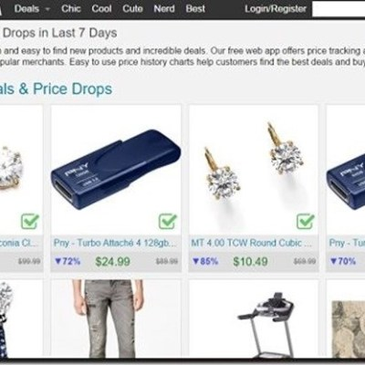 Online Shopping Made Easy via Shogasm