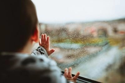 Tips for Traveling with Young Children