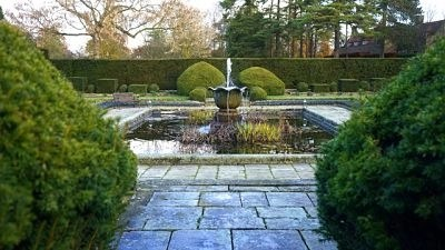 What are the Most Basic Fountain Types You Should Know About?
