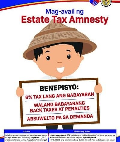 estate-tax-amnesty-2019-philippines