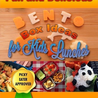 Easy Bento Box Ideas For Kids' Lunches