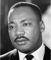 martin luther king steckbrief # 9