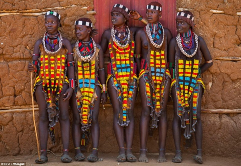 6 reasons why the Mursi are Ethiopias most fascinating