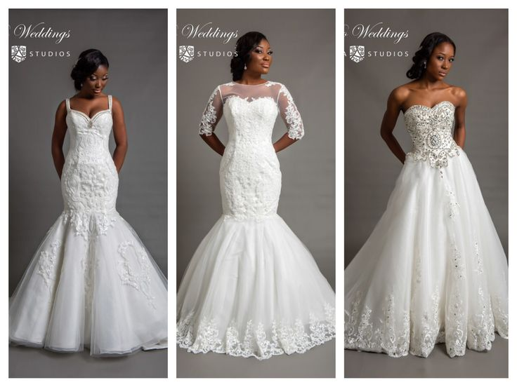 Smart Tips and Tricks Before Picking Out A Wedding Dress - MOMO AFRICA