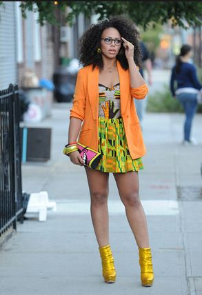 0ef72d47e63a0 Beautiful Ankara Street Styles To Change Your Appearance - MOMO AFRICA