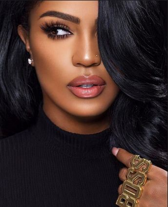black ladies makeup looks that would get you drooling
