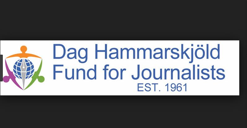 Dag Hammarskjld Journalism Fellowships At United Nations Assembly