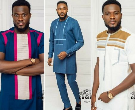Latest Senator Wears For The Fashionable Men Momo Africa