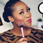 blush - make up
