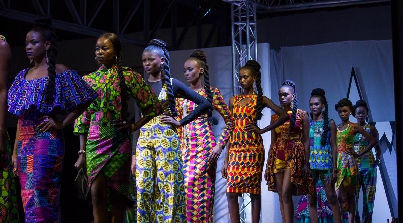 Congolese fashion styles