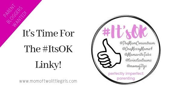 #ItsOK Linky Header
