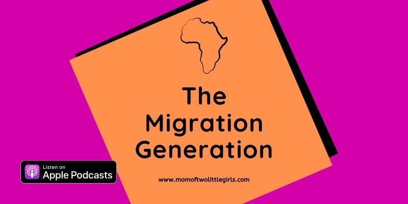 The Migration Generation Podcast