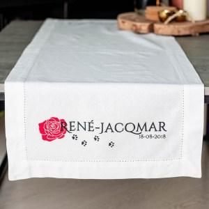 Custom ontwerp Rene & Jacq