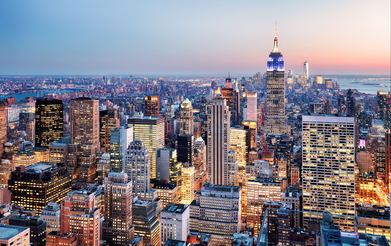130 vol paris new york pas cher en