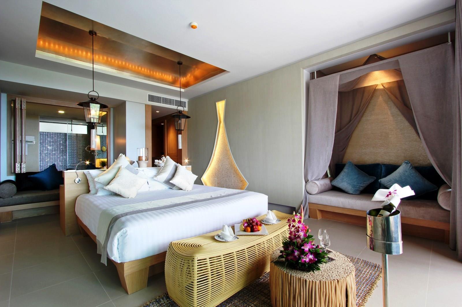 Avista Hideaway Phuket Patong - MGallery у м. Пхукет ...