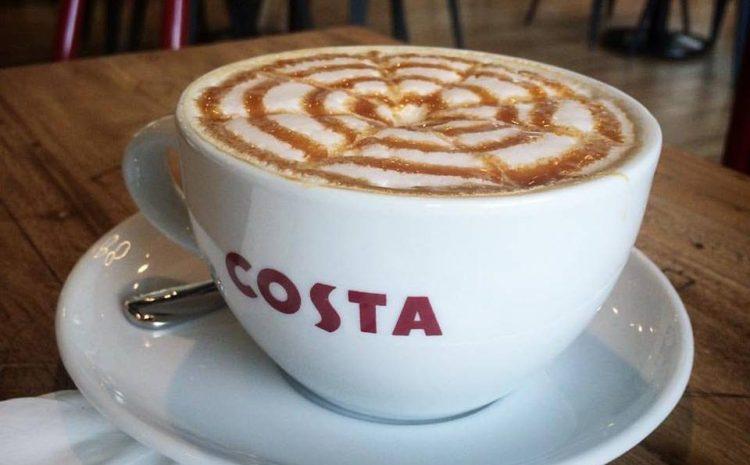 Costa Coffee Robinson's Antipolo