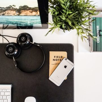 Here are tools you can use for working from home successfully.