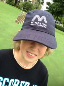 sports and performance psychologist, mindside