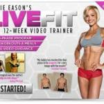 Weight Lifting for Scaredy Cats: Review on Jamie Eason's Livefit Trainer