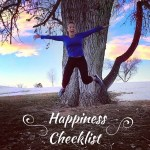 Happiness Checklist