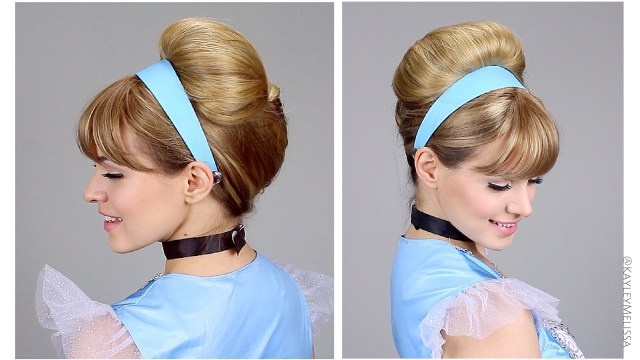 14 disney hairstyles for your little girl to channel her