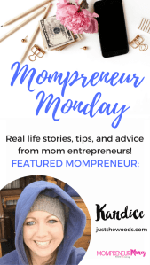 Stories, tips, and advice from mompreneurs.