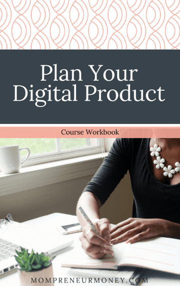 Plan Your Digital Product: A Step-by-Step System to Help Your Product in One Day