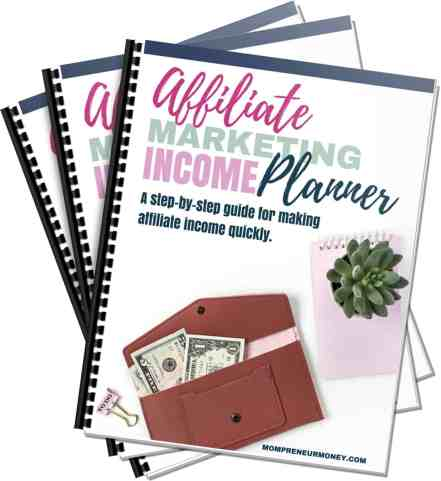 A Success Guide to Grow Your Affiliate Income